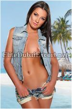 Elite Abu Dhabi Escort